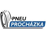 PNEU PROCHÁZKA s.r.o. (pobočka Dobrovíz) – logo společnosti