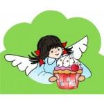 Andělka spol. s r. o. – logo společnosti