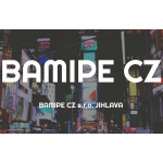 BAMIPE CZ s.r.o. – logo společnosti