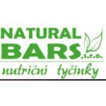 Natural Bars, s.r.o. – logo společnosti