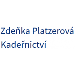Platzerová Zdeňka - KADEŘNICTVÍ – logo společnosti