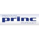 Pracovní pomůcky Princ – logo společnosti
