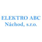 ELEKTRO ABC Náchod, s.r.o. – logo společnosti