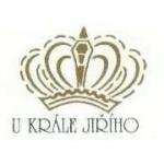 Cukrárna U Krále Jiřího – logo společnosti