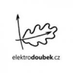 ELEKTRO DOUBEK, s.r.o. – logo společnosti