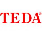 TEDA trans s.r.o. – logo společnosti