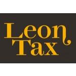 LeonTax s.r.o. – logo společnosti