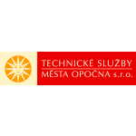 Technické služby města Opočna, s.r.o. – logo společnosti