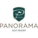 Panorama Golf Resort - Kácov – logo společnosti