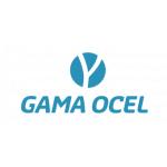 GAMA OCEL, spol. s r.o. (Středočeský kraj) – logo společnosti