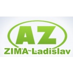 AZ Zima Ladislav s.r.o. – logo společnosti