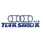 TLAK SMOLÍK s.r.o. - recyklační dvůr – logo společnosti