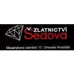 zlatnictví Šedová – logo společnosti