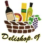 Janeček Jan - delishop.cz – logo společnosti