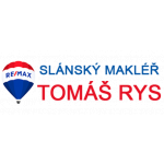 Realitní makléř RE/MAX Tomáš Rys – logo společnosti