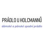 PRÁDLO U HOLCMANNŮ – logo společnosti