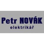 Novák Petr, elektrikář – logo společnosti