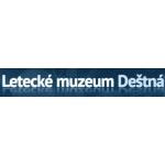 Letecké muzeum Deštná – logo společnosti