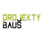 Bauš Martin - projekty Bauš (Praha-západ) – logo společnosti