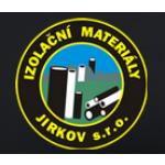 Izolační materiály Jirkov s.r.o. - sklad Praha – logo společnosti