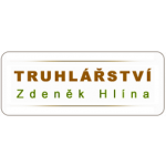 Truhlářství Zdeněk Hlína – logo společnosti