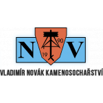 KAMENOSOCHAŘSTVÍ NOVÁK s.r.o. (Středočeský kraj) – logo společnosti