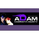 Vaňkátová Petra - Kadeřnictví ADAM – logo společnosti
