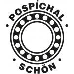 POSPÍCHAL-SCHÖN, s.r.o. (Praha) – logo společnosti