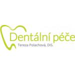 Tereza Véle Polachová, DiS. - Dentální péče – logo společnosti