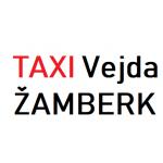 Taxi Vejda Žamberk – logo společnosti