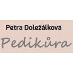Doležálková Petra - pedikúra – logo společnosti