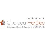 Malý zámeček, s.r.o. - CHATEAU HERÁLEC – logo společnosti