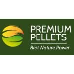 PREMIUM PELLETS s.r.o. – logo společnosti