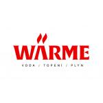 WÄRME s.r.o. (pobočka Chrášťany) – logo společnosti