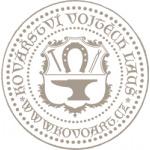 Lauš Vojtěch - Kovoart – logo společnosti