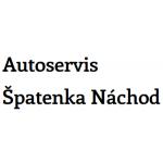 Autoservis Špatenka Náchod – logo společnosti