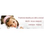 BAMEDILA s.r.o. - MUDr. Anna Látalová (pobočka Konice) – logo společnosti