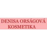 Orságová Denisa - KOSMETIKA – logo společnosti