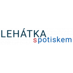 LEHÁTKA S POTISKEM (COPIA Liberec s.r.o.) – logo společnosti