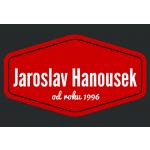 Závlahy Jaroslav Hanousek – logo společnosti