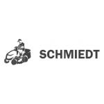 Zahradní technika Schmiedt – logo společnosti