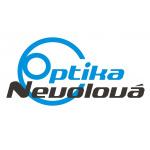 Optika Nevolová – logo společnosti