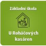 Základní škola, Praha 10, U Roháčových kasáren 19/1381 (Praha-město) – logo společnosti