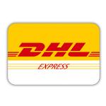DHL Express (Czech Republic) s.r.o. (pobočka Ostrava) – logo společnosti