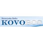 Pavel Boška KOVOBOS (provozovna Číčenice) – logo společnosti