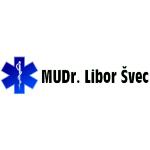 MUDr. Libor Švec (ordinace Drahany) – logo společnosti
