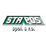 STAPOS, spol. s r. o. (Třebíč) – logo společnosti