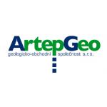 ArtepGeo s.r.o. (provozovna Ostrava) – logo společnosti