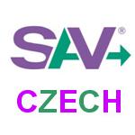 SAV CZECH spol. s r.o. (Střední Čechy) – logo společnosti