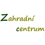 Zahradní centrum – logo společnosti